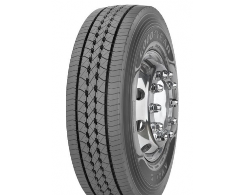 355/50R22.5 GOODYEAR KMAX S HL 156K 3PSF