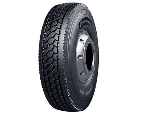 295/75R22.5-16 Powertrac PowerPro 146/143K (M+S)
