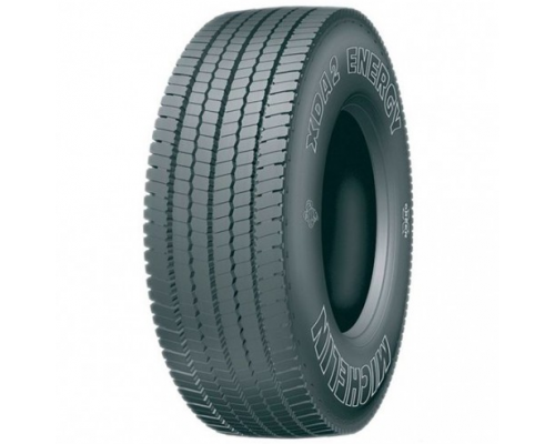 295 80R22.5 MICHELIN MR  XDA 2