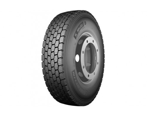 225 75 R17.5 MICHELIN X MULTI D