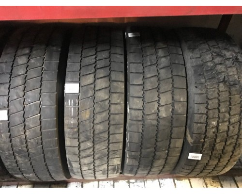275 70 r22.5  Michelin X Sity Б/У