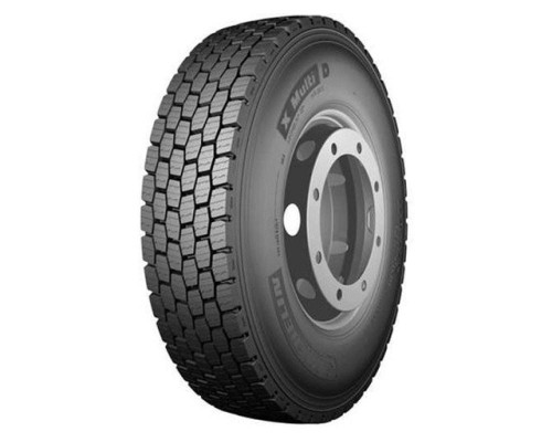 215 75 R17.5 Michelin X MULTI D